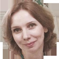 Людмила Білорус