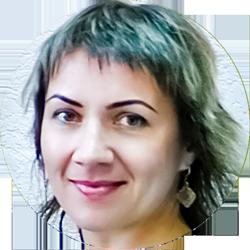 Ірина Скорбач