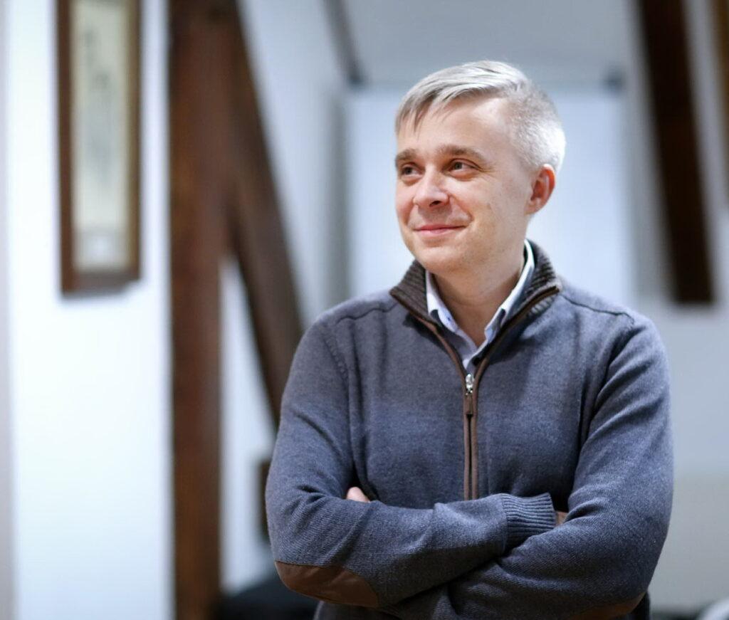Романчук Олег