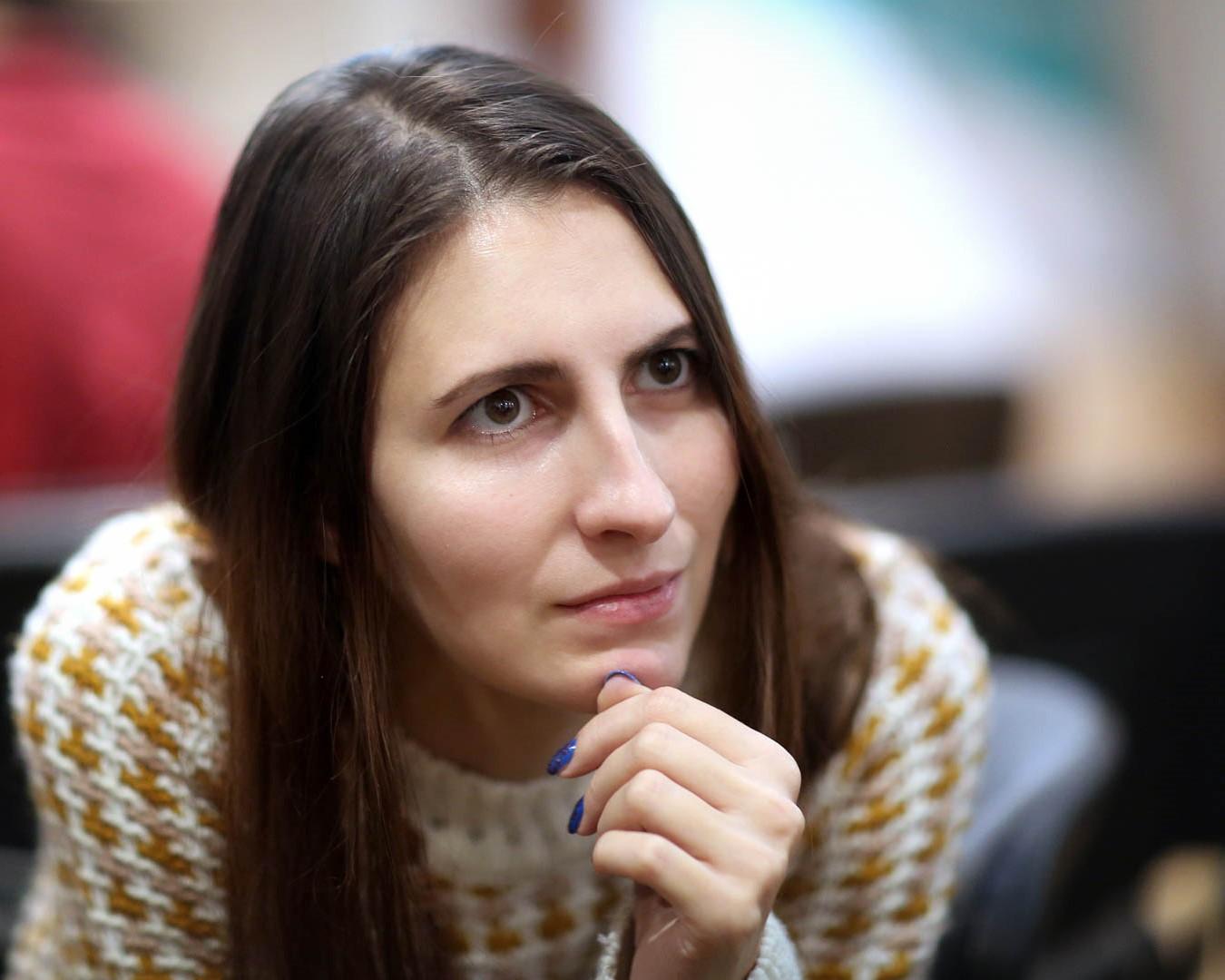 Крістіна Літвінова