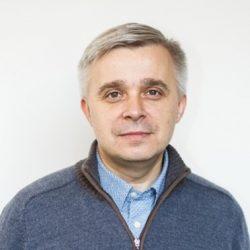 Романчук Олег 4 кв